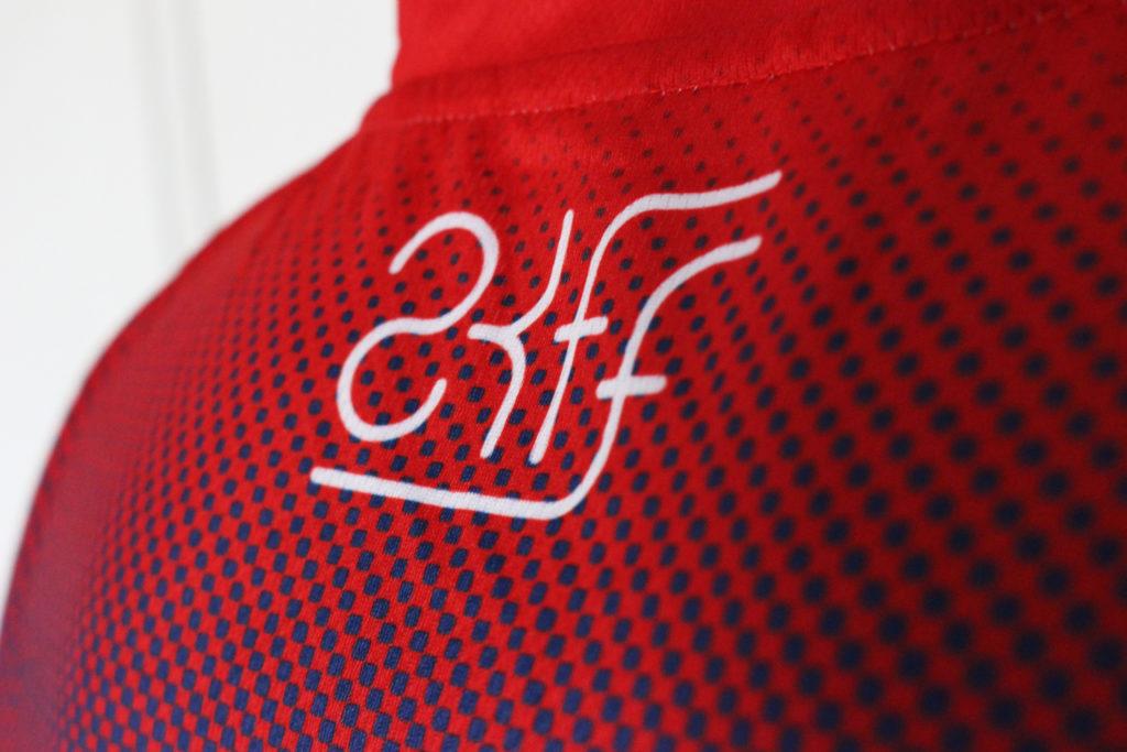Logo - détails